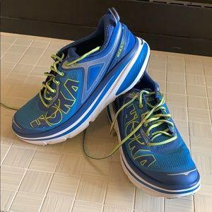 HOKA ONE ONE   Bondi 4 Running Shoes